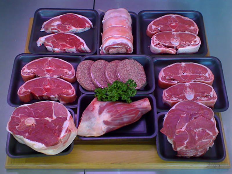 Lamb Box - 2 People